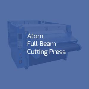 Atom Full Beam Cutting Press Link Image-01